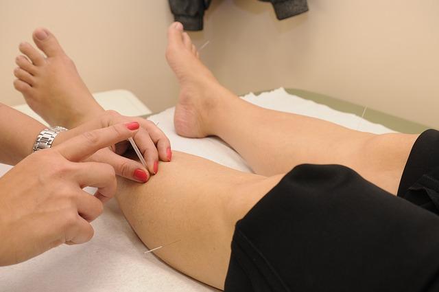 Traitement d'acupuncture pour cesser de fumer