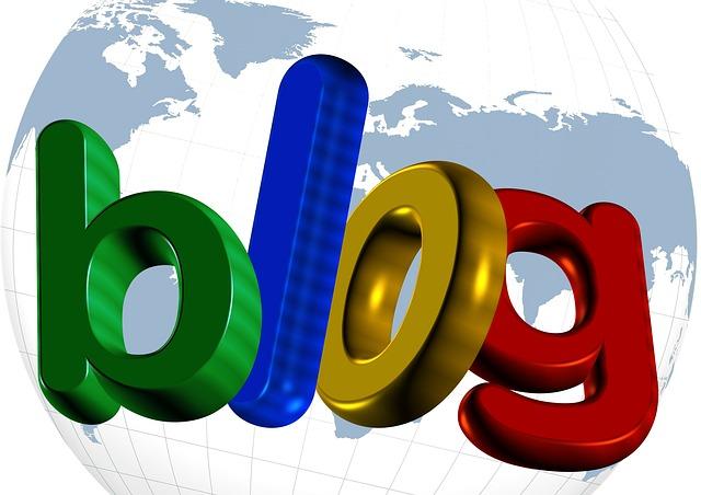 Blog marketing pour de l'argent