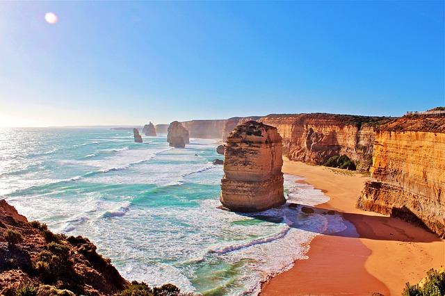L'Australie, un pays où chaque zone offre du plaisir et des connaissances