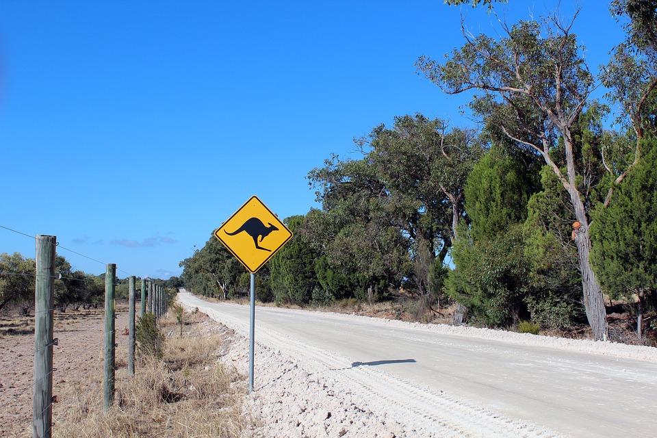 S'adonner à un road-trip sans pareil au cœur de l'Australie