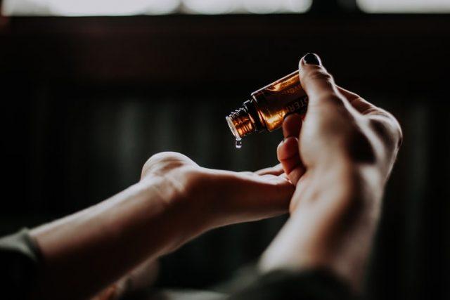 Les bienfaits des huiles essentielles