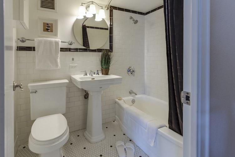 Comment choisir son robinet de salle de bain?